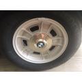BMW 2500 Felge