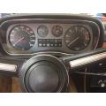 BMW 2500 Tacho