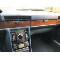 Mercedes280SEInnenraumvorne