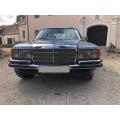 Mercedes280SEvorne