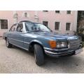 Mercedes280SEvornerechts