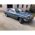 Mercedes280SEvornerechts2