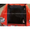 Porsche 912 Kofferraum 2