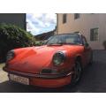 Porsche 912 Vorschau